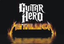 Guitar Hero: Metallica!