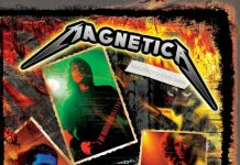 Magnetica koncert DVD