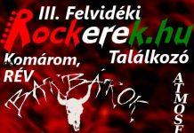 III. Felvidéki Rockerek.hu Találkozó - Komárom, RÉV (2009.11.13.)