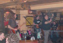Deák Bill Blues Band