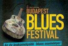 budapest blues festival