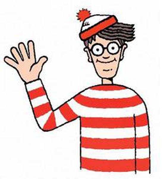 A szemüveges srác, aki soha nincs meg a képeken...