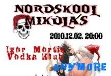 nordskoolmikulas