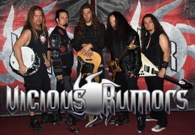 ViciousRumours