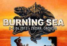 burning sea_20130321