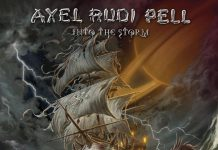 into the storm cover 2014