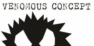 venomous concept cover 20151209