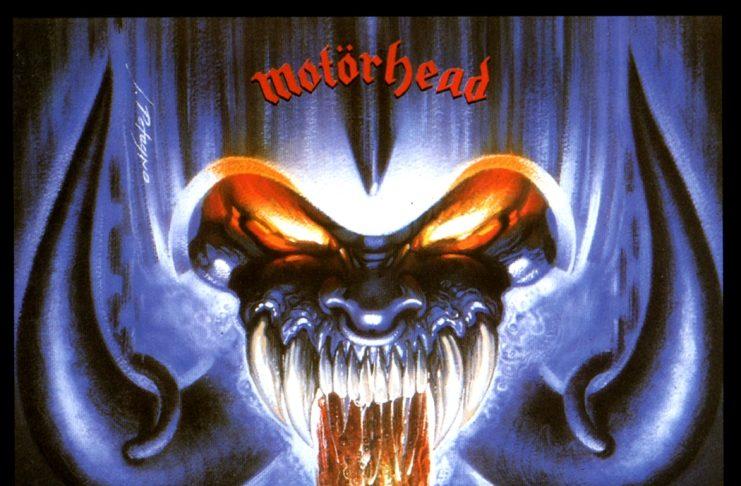 motorhead cover 20160110
