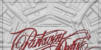 parkway drive flyer 20160109