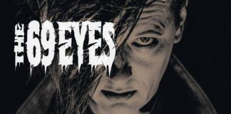 the 69 eyes cover 20160111