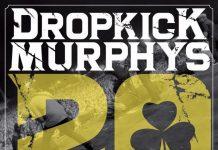 dropkick murphys flyer 20160223