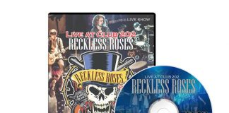 reckless roses cover 20160215
