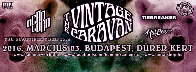 the vintage caravan flyer 20160204