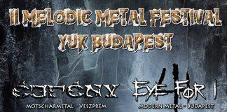 melodic metal flyer 20160311