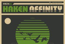 haken cover 20160412