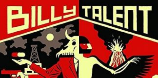 billy talent cover 20160516