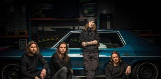 children of bodom 20160610
