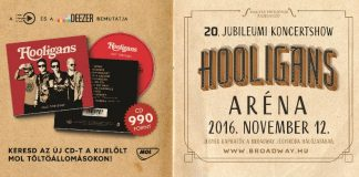 hooligans flyer 20160620