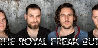 the royal freak out 20160621
