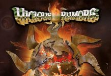 vicious rumors cover 20160607