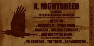 nightbreed flyer 20160706