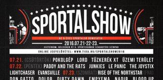 sportalshow flyer 20160711