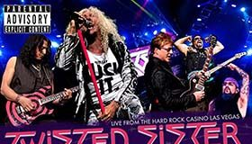 twisted sister cover 20160712