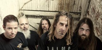 lamb of god 20160811
