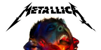 metallica cover 20160820
