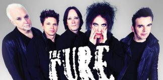 the cure 20160913