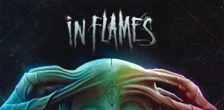 in flames cover 20161009