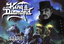 king diamond 20161013