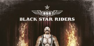 black star riders cover 20161118