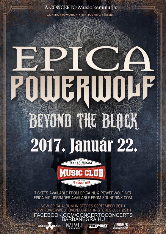 epica flyer 20161122