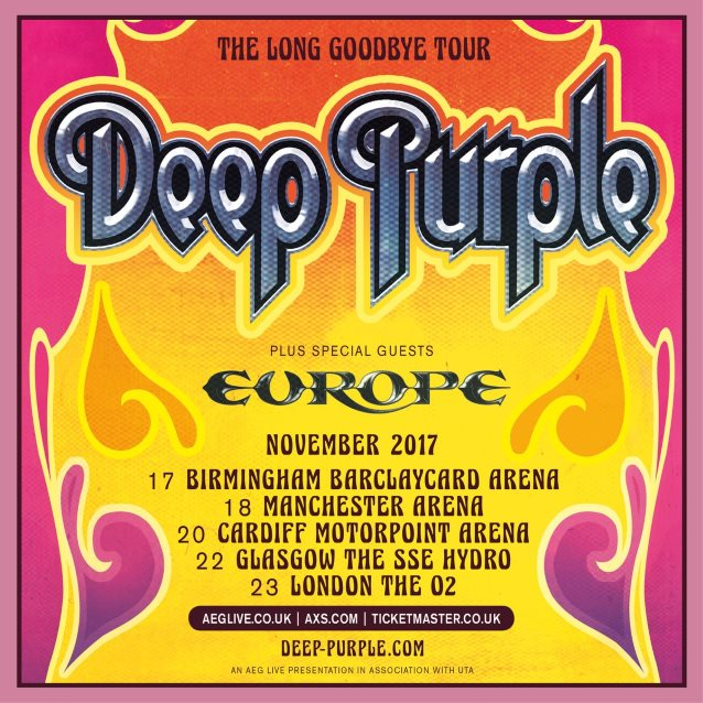 deep purple flyer 20161208
