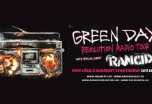green day 20161213