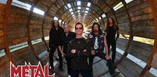 metal church 20161209