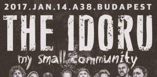 the idoru flyer 20161218