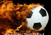 sportsarock logo