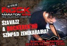rocmaraton 2012_rockerekhu_szinpad_beszavazas