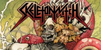 skeletonwitch 20131024