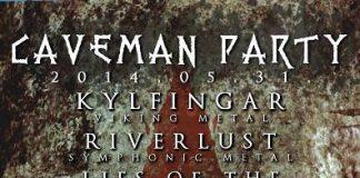 caveman-party 20140523