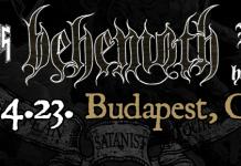 behemoth-flyer 20150323