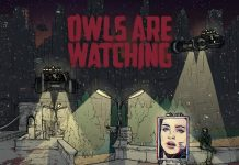 owls are watching cover 20151211