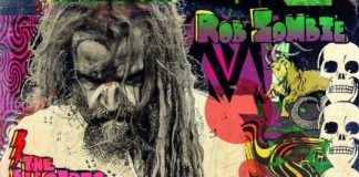 rob zombie cover 20160128