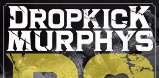 dropkick murphys flyer 20160223