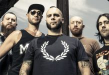 killswitch engage 20160414