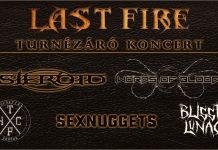 last fire flyer 20160609