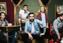 a day to remember 20160905