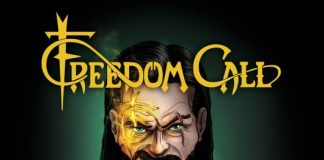 freedom call cover 20160904